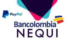 Puedes Pagar tus servicios de consultoría y asesoría por nqui de Bancolombia